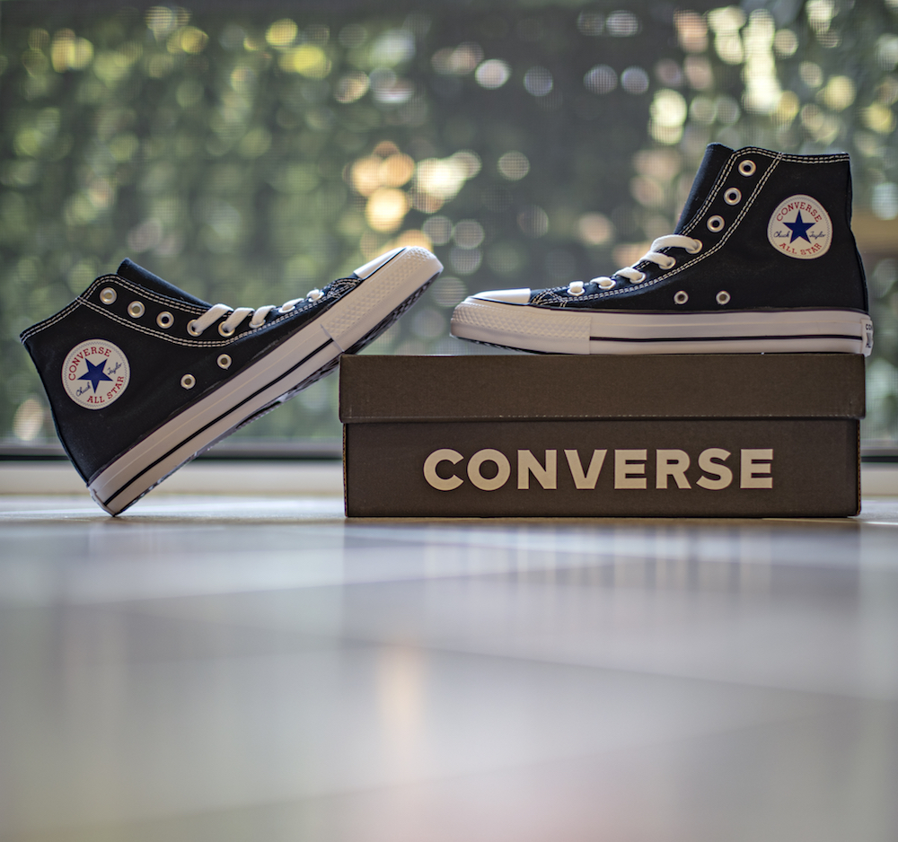 Converse lost out in the latest ruling from the USITC regarding a trademark infringement complaint levied at Skechers in 2014.