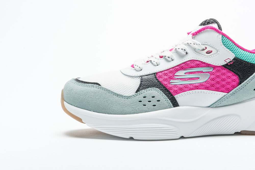Skechers released its third-quarter results on Tuesday