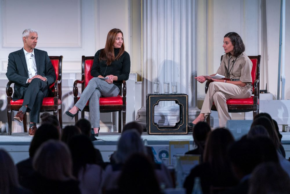 At Sourcing Summit New York, experts from McKinsey, Inditex, PVH and more spoke to the role of sourcing in fashion's sustainable future.