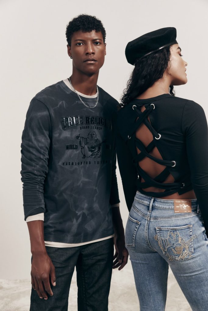 True Religion Counting on a Comeback