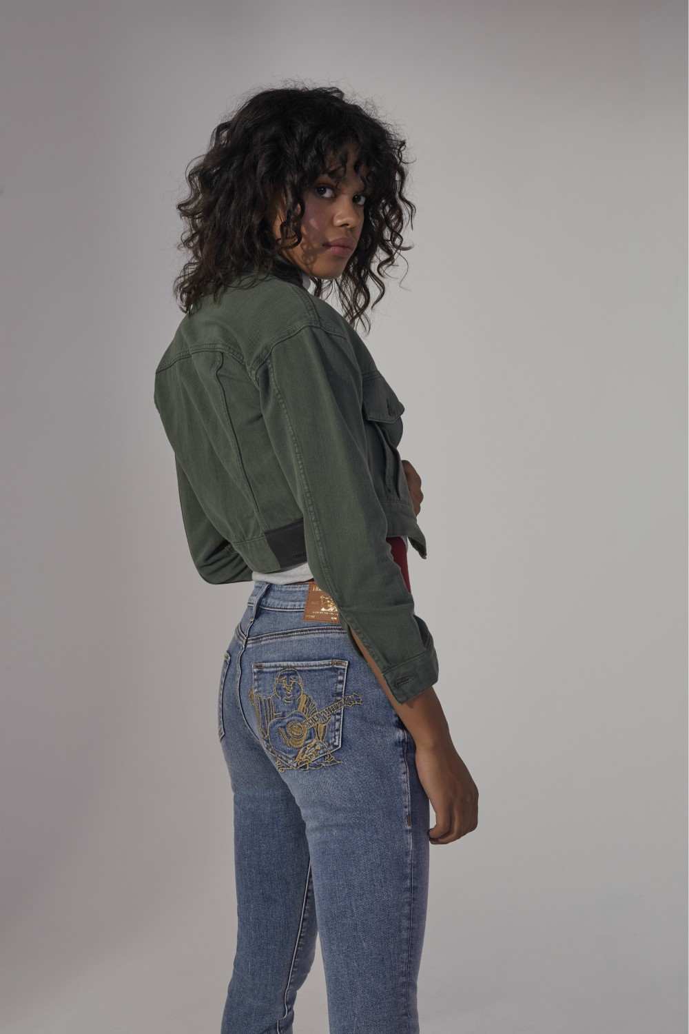 True Religion's latest denim collection focuses on elevating the brand to its former glory.