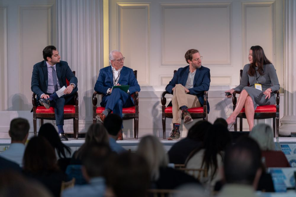At Sourcing Summit New York, experts shared strategies on how wholesalers can evolve, from supply chain and inventory to M&A.