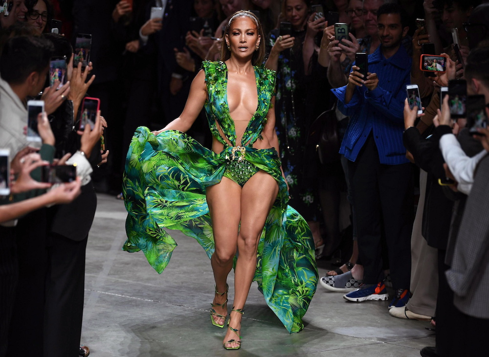 Lyst identified 13 fashion moments from 2019, including everything from legendary fashion shows to drama on the runway.