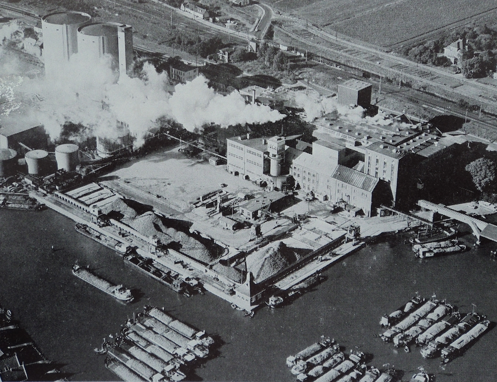 Kingpins Amsterdam relocates to SugarCity