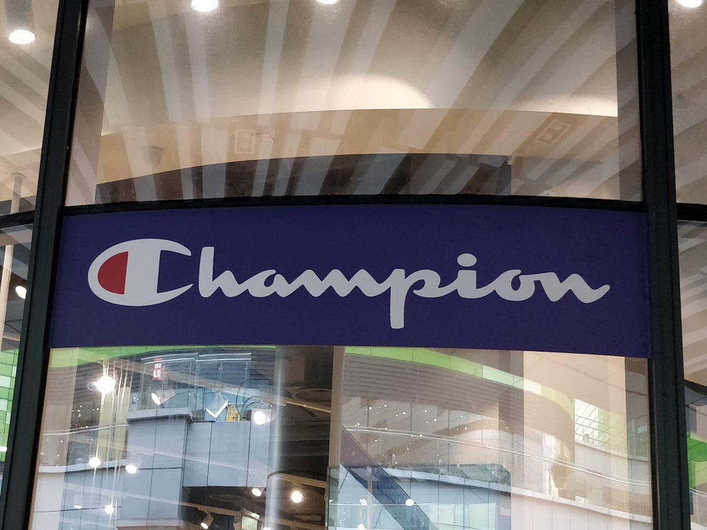 Hanesbrands has added LF Corporation as a distribution partner in South Korea to expand the number of Champion stores in the country.