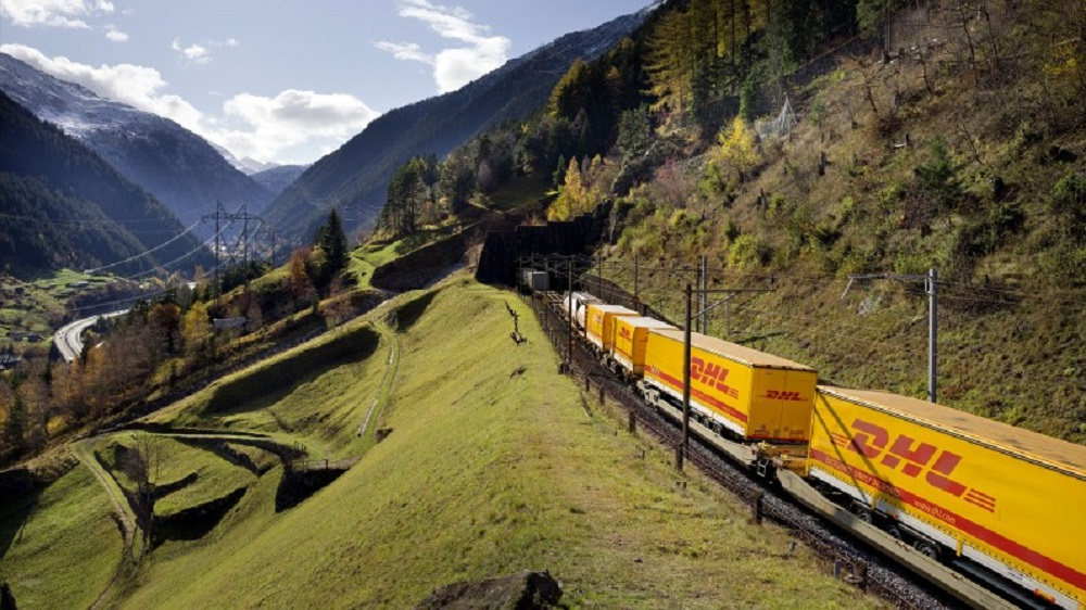 Responding to demand for better Europe-Asia rail freight service, DHL is introducing a fast rail freight route between China and Germany.