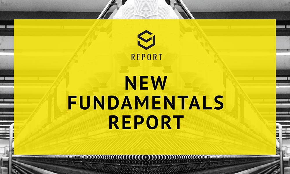 """In the New Fundamentals report, more than a dozen industry minds share perspectives on how the """"Old Principles"""" are evolving into new SOPs."""