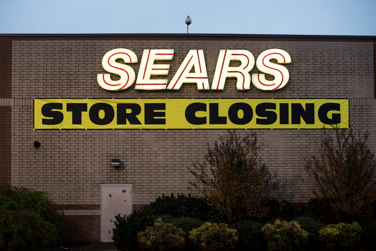 New Sears will close 96 more stores and has secured $250 million in new financing, a bid to keep operations afloat at the troubled retailer.