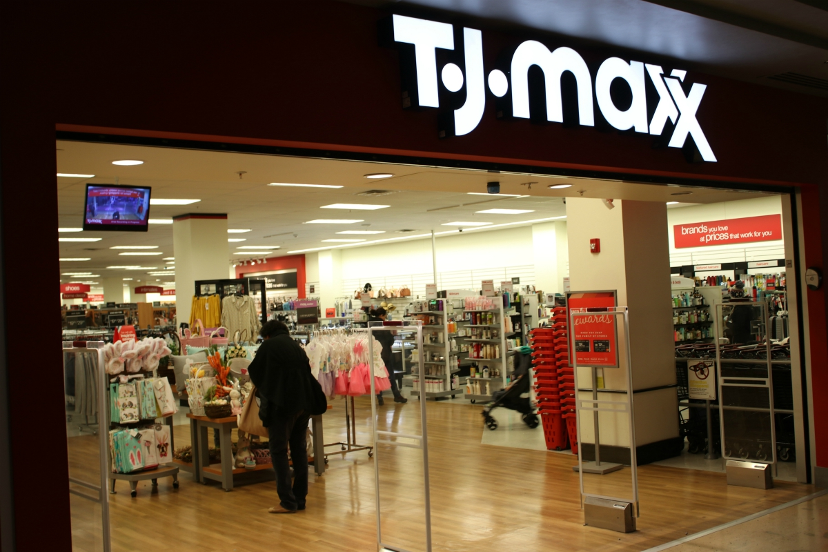 TJX posted a Q3 beat, raised its full-year guidance following a comps gain and took a minority stake in a Russian off-price apparel chain.