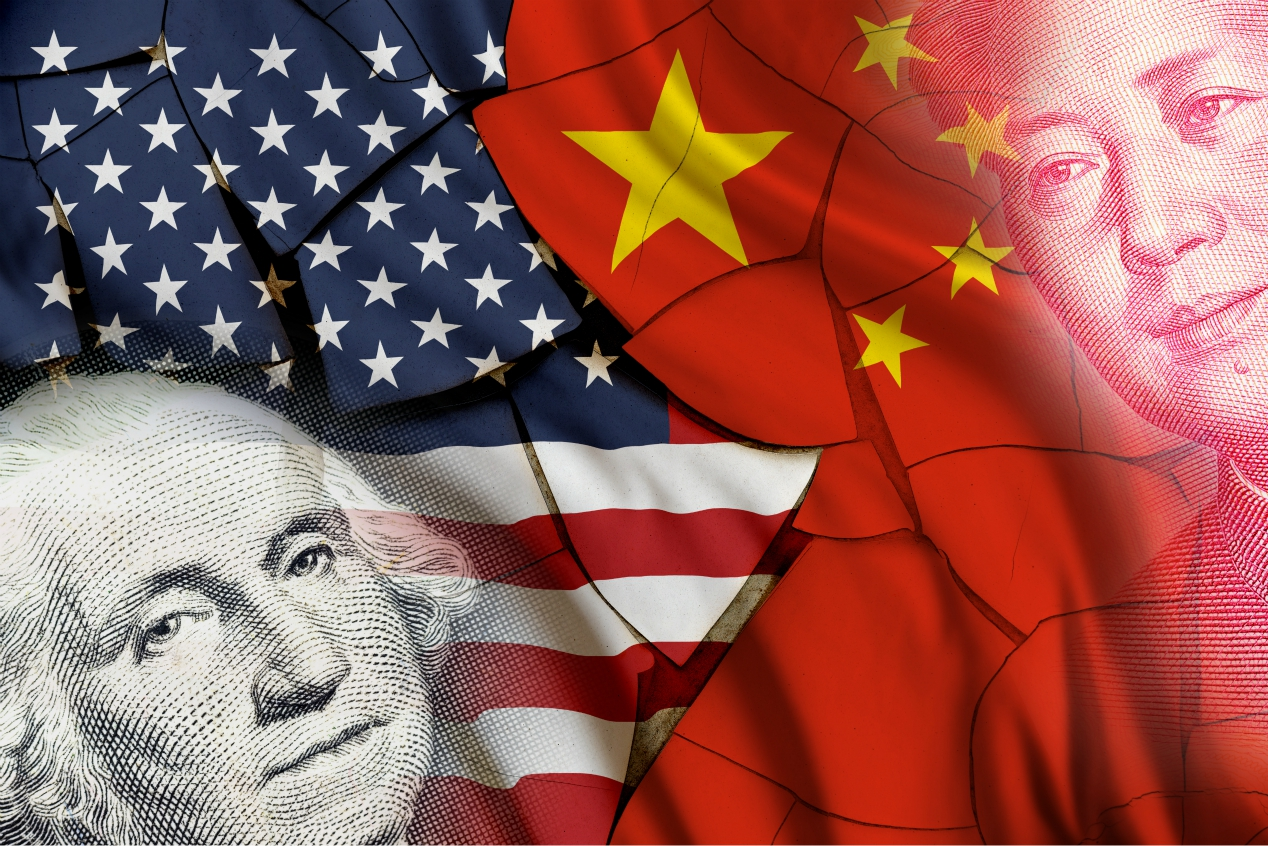 What's next on tariffs in the week ahead will be a concern for any company hoping for some resolution to the U.S.-China trade dispute.