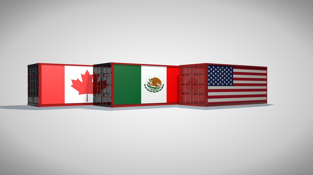 There's a small window of opportunity for USMCA to be passed in Congress this year, said a key Mexican executive from denim mill Kaltex.
