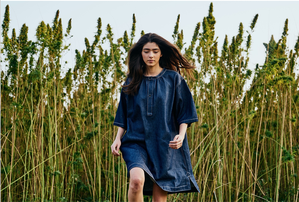 As the denim industry reaffirms its commitment to sustainability, ORTA is leading the change with a new vision to promote circular fashion.
