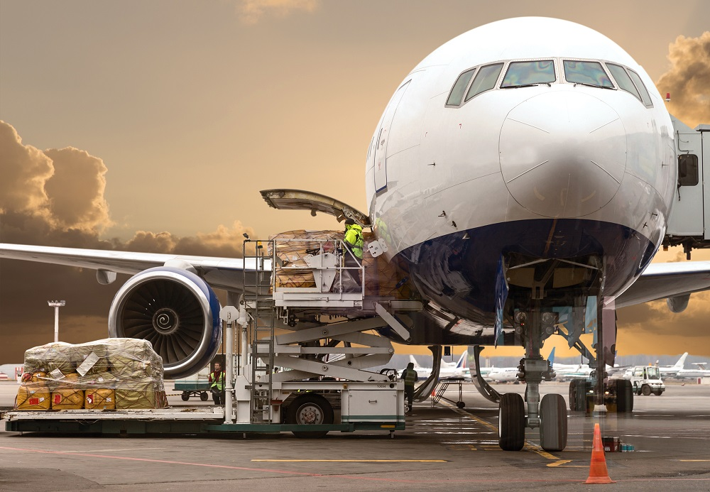 Global air freight demand dropped 4.5 percent year on year for the 11th straight month in September, the IATA reported.