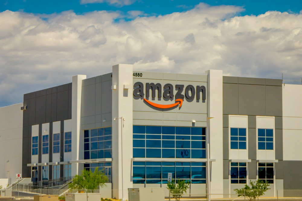 """A document from Amazon shows that the company uses """"aggregated data"""" from its third-party sellers to inform its overall business strategy."""