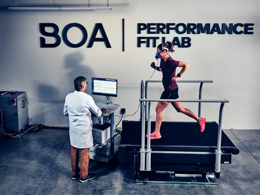 Brands like Boa Technology and Casca, a new shoe brand, are turning to technology to solve for fit in performance and lifestyle footwear.