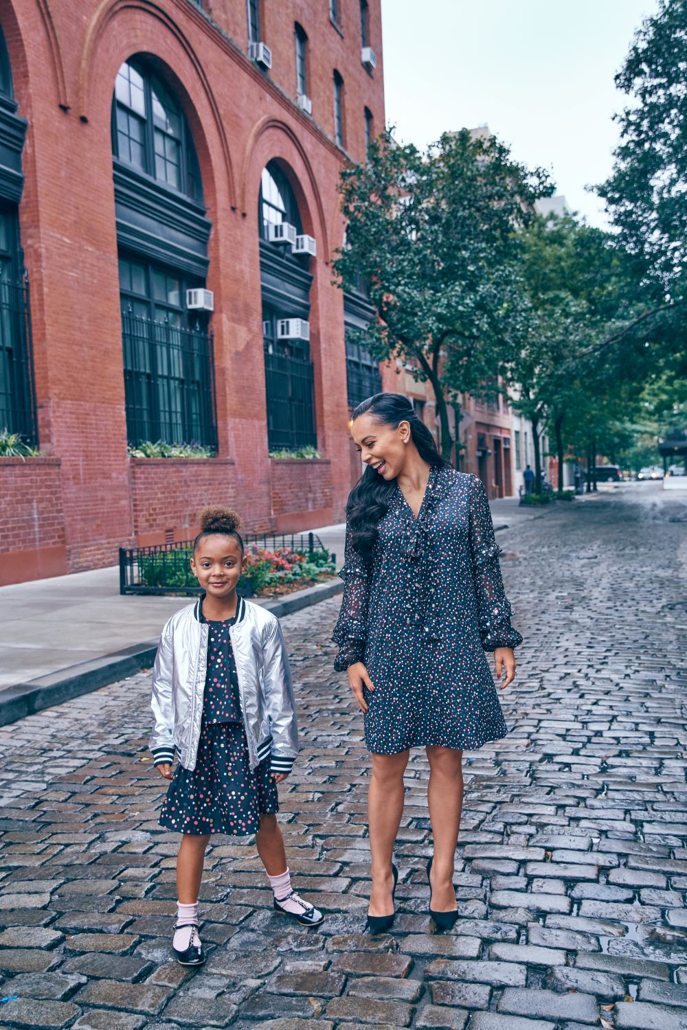A holiday capsule collection combines DVF's high style, RoA's kids' expertise and the popularity of RTR rentals.