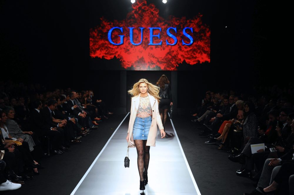 "Guess plans to boost apparel sourced from China from 12 percent to 23 percent in 2020, citing factories offering ""very compelling"" prices."