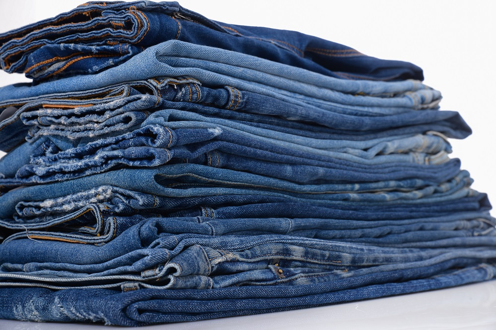 The erosion of China as a supplier of U.S. jeans continued in September, while Mexico maintained the top spot for the second month.