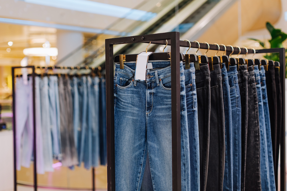 At Kingpins New York, global denim mills and suppliers shared how store closures, trade wars and the cost of sustainability affect their business.