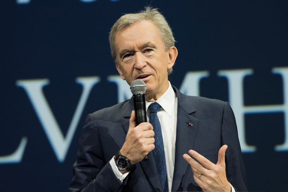Here's why LVMH's Arnault is set to buy Tiffany for $16.2 billion–it's a high-end luxury name that adds to LVMH's watch and luxury empire.
