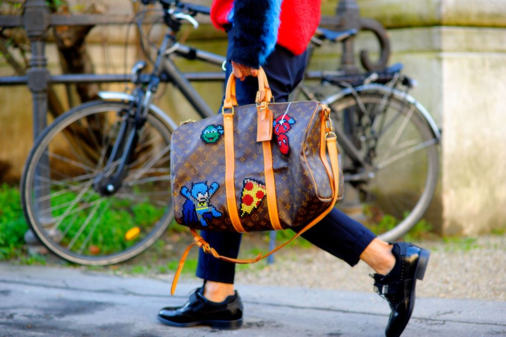 A Piper Jaffray survey reveals that teens want clothing, shoes and high-end goods from brands including Gucci, Louis Vuitton and Adidas as holiday gifts.