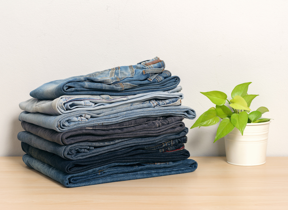Cotton Incorporated's Blue Jeans Go Green denim recycling program helps brands and retailers connect with millennial and Gen Z shoppers.