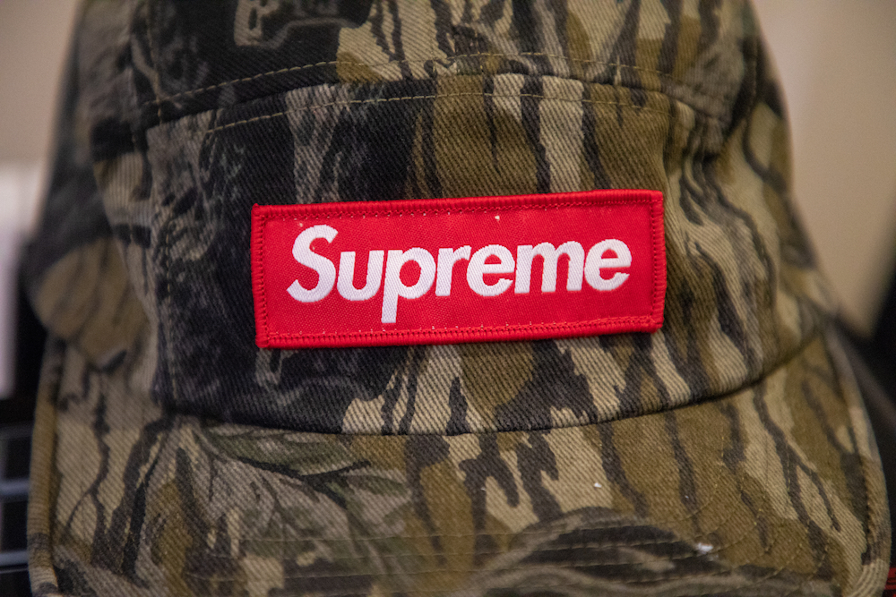 Streetwear brand Supreme is being sued by Montana-based sportswear brand ASAT for allegedly copying its distinctive camouflage design.
