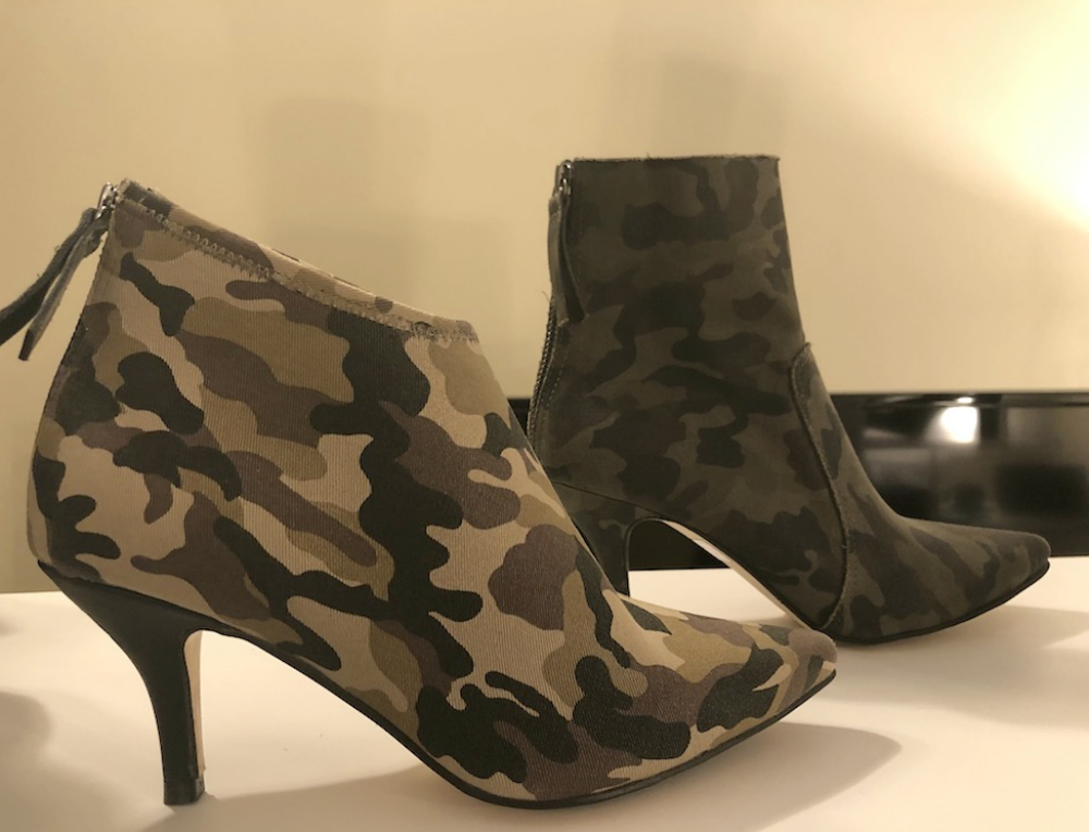 FFANY Brands search for the next trends as snakeskin and animal prints become staples