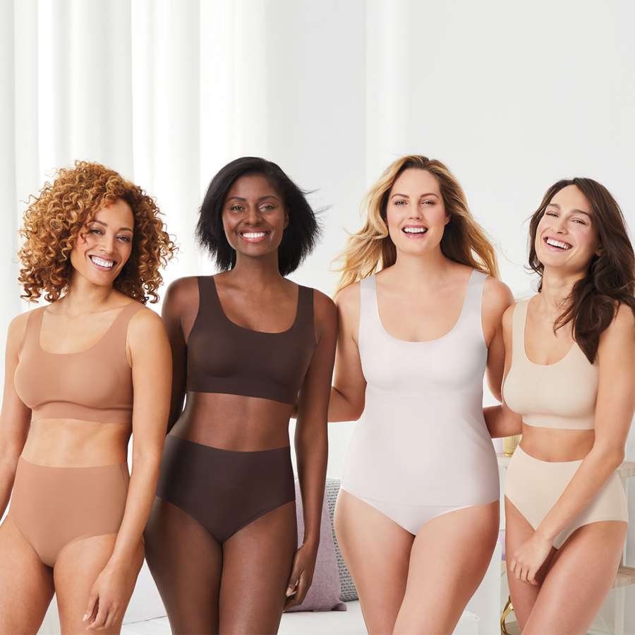 Bali EasyLite panties and shapewear