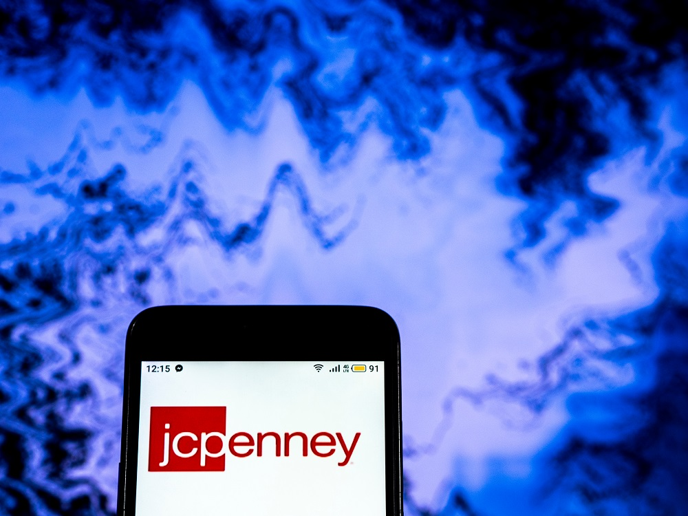 J. C. Penney named Karl Walsh as SVP and chief digital officer and Centric Brands named Pamela Gill Alabaster as chief marketing officer.