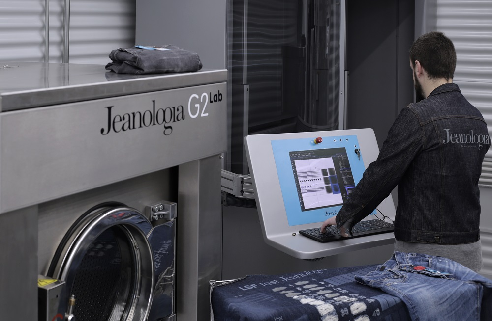 Cone Denim is expanding its capabilities with the installation of Jeanologia technology, providing more sustainable denim manufacturing.