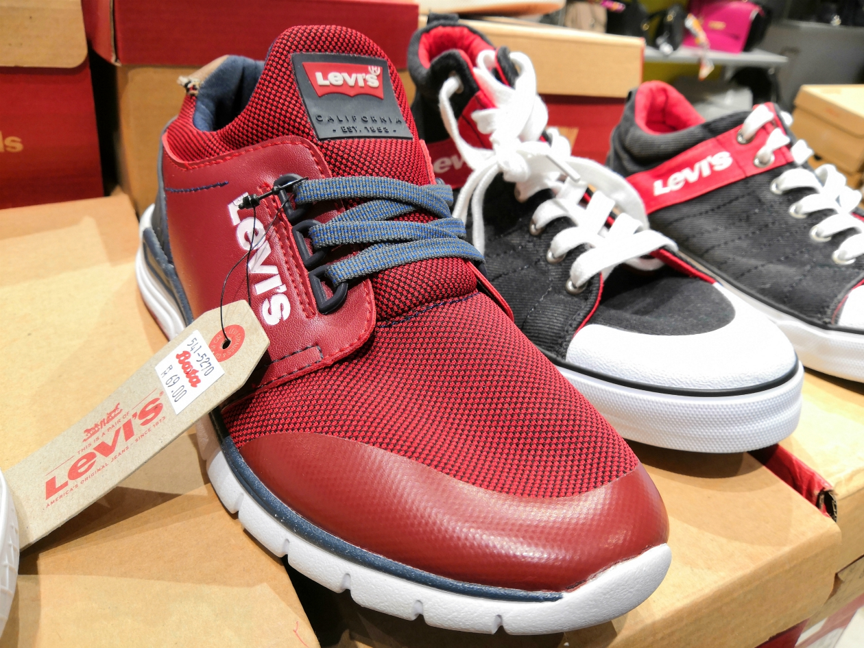 Genesco's acquisition of Togast LLC, which licenses Levi's shoes in the U.S., offers new revenue streams and footwear sourcing prowess.