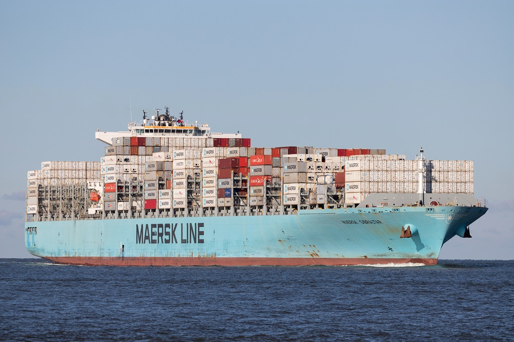 """Freightos' """"State of Online Freight Sales 2019"""" report shows that more freight forwarders and ocean carriers adopting digital selling."""