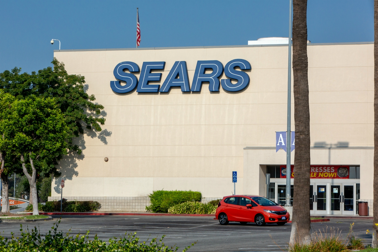 With the sale of DieHard, Sears now has fewer valuable assets to sell, raising the question of what's the retailer's future in 2020.