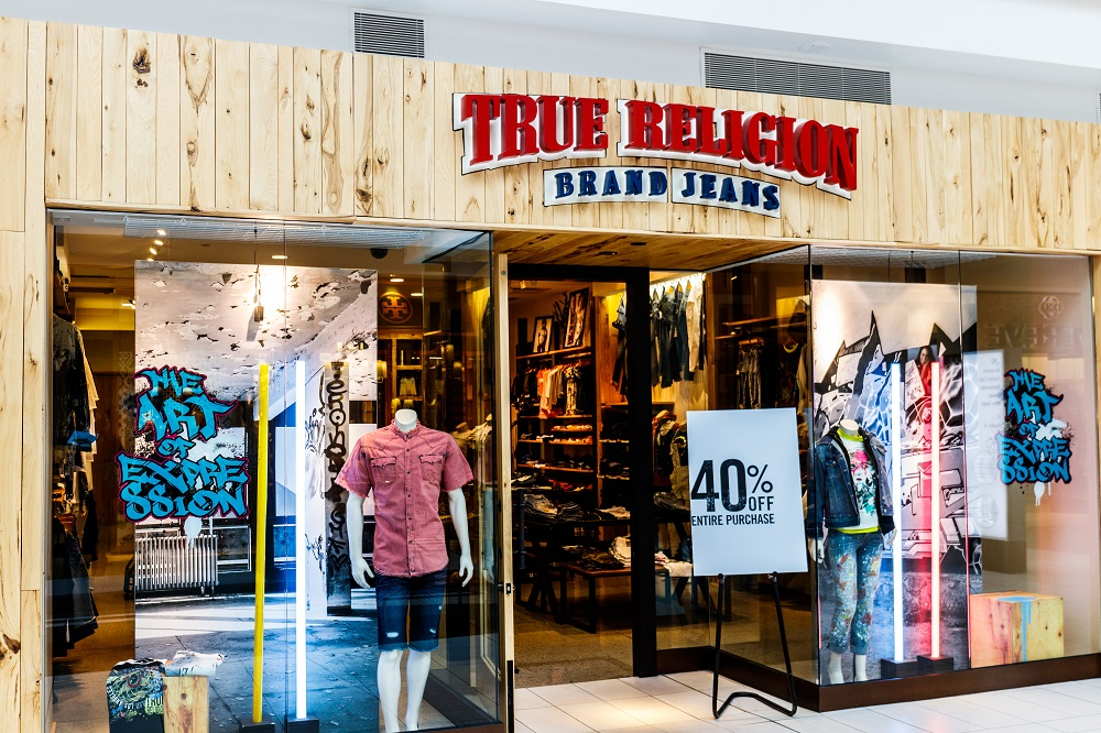 True Religion named Zihaad Wells creative director, Kate Spade CEO Anna Bakst is leaving and Bonobos founder Andy Dunn is leaving Walmart.