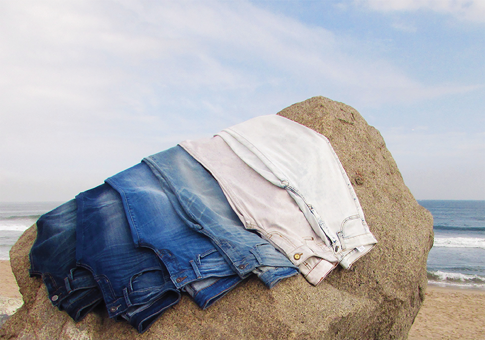 Twin Dragon wants to produce the cleanest denim on Earth.