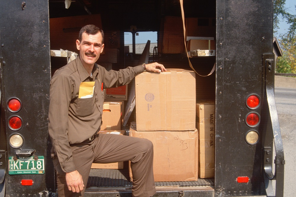 UPS predicts a seventh consecutive record-breaking National Returns Day on Jan. 2, as consumers send back a range of holiday gifts.