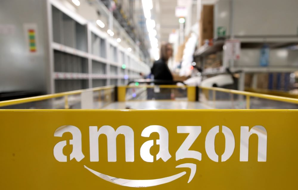 Amazon made major moves in 2019, switching to free one-day shipping while battling antitrust suits and selling questionable products.