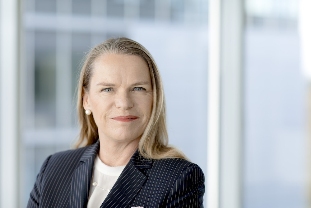 Specialty chemicals company Archroma announced the appointment of Heike van de Kerkhof, who will replace Alexander Wessels as CEO.