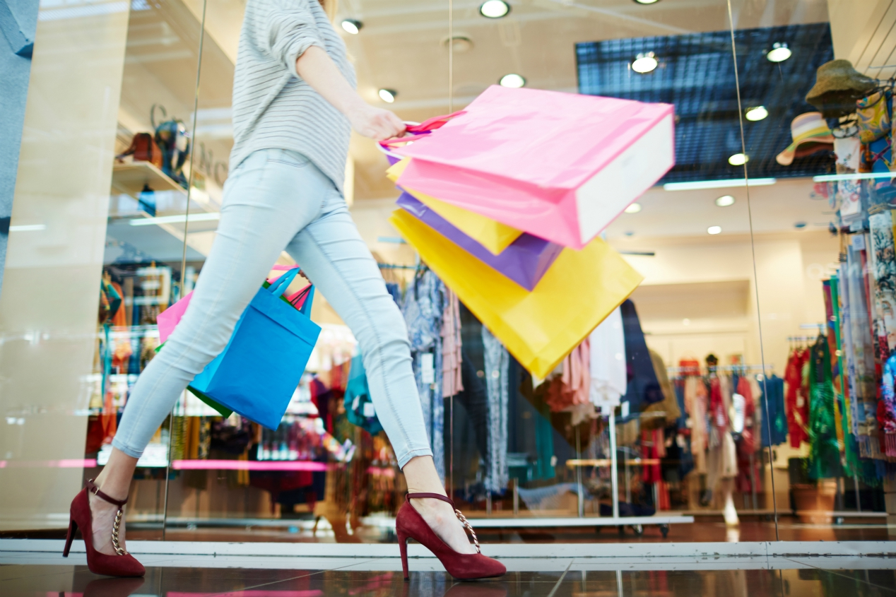 Expect the first half of 2020 to be more or less stable financially for retail and apparel, then some uncertainty towards year-end.