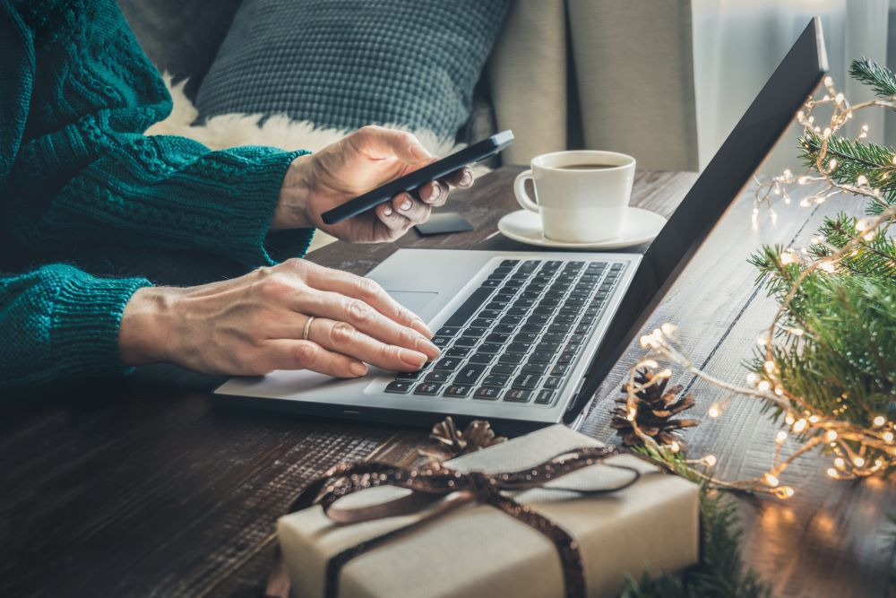 Cyber Monday is the best day for digital discounts but holiday shoppers will use mobile, versus desktops, to shop Christmas Day deals.