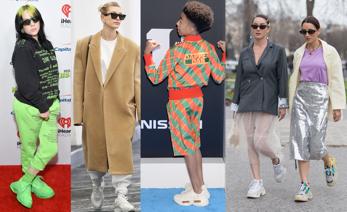 French fashion firm Heuritech dove into Instagram and Weibo data to identify the five style trends that defined fashion in 2019.