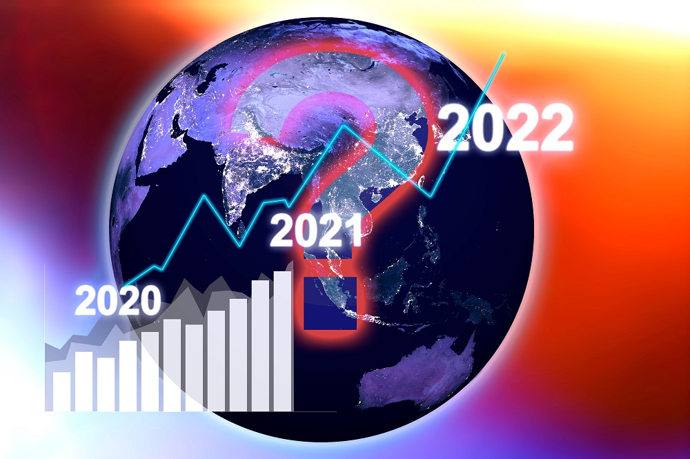 After global growth dipped to 2.6 percent in 2019, the 2020 outlook sees greater stability, IHS Markit said in its top 10 predictions.