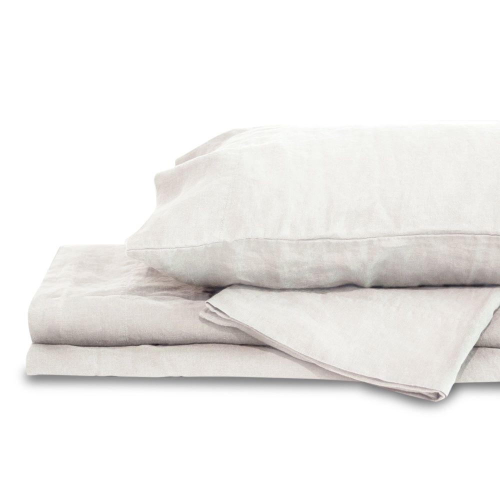 "Textile firm Delilah Home has launched an ""extensive collection"" of 100 percent hemp bedding, the first in the U.S. to do so with the fiber."