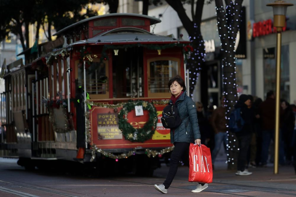 The Black Friday and Cyber Monday holiday shopping rush has exploded, giving way to a week's worth of sales that sustain seasonal retail.
