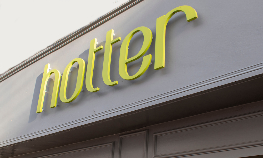 U.K. footwear maker Hotter Shoes is using First Insight's predictive analytics and decision-making platform to boost product margins.