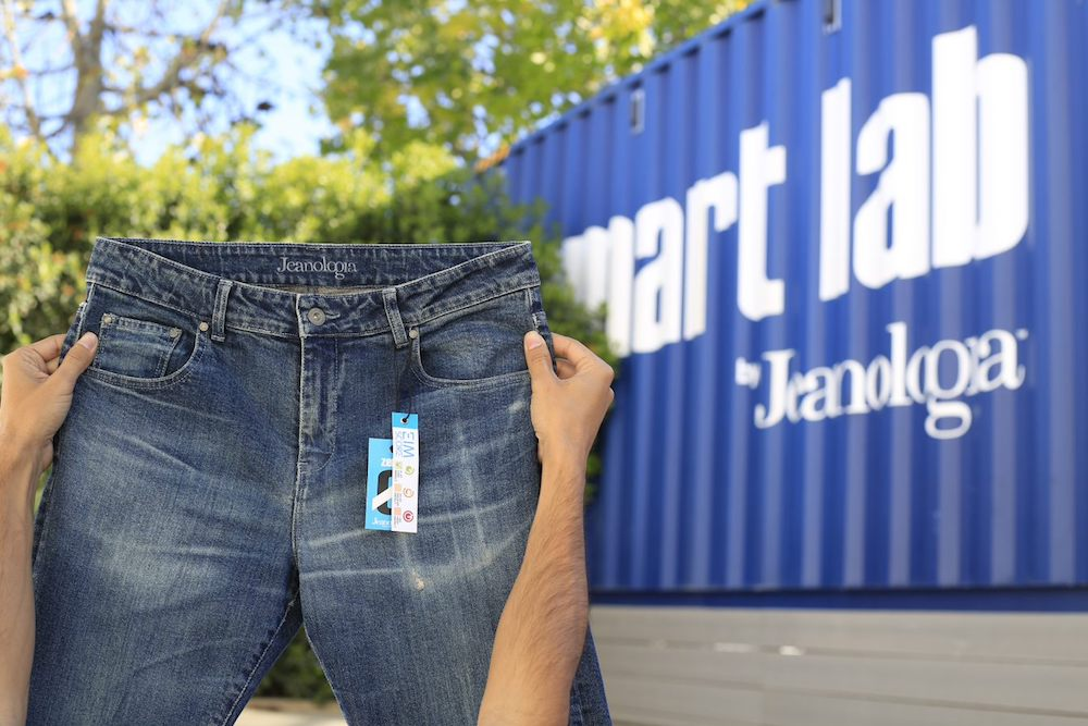 Denim finishing firm Jeanologia signed the UN Global Compact, committing to its 2030 agenda and fulfilling 17 sustainable development goals.