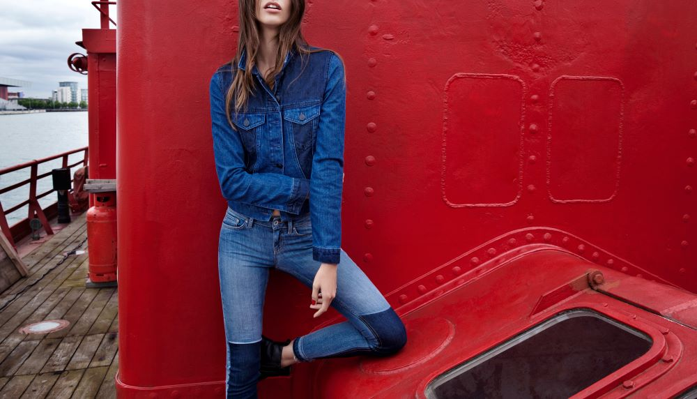 The Ellen MacArthur Foundation has extended the guidelines to allow fabric mills to join its Jeans Redesign sustainability project.. Jeans Redesign includes guidelines that set minimum requirements on garment durability, material health, recyclability and traceability.