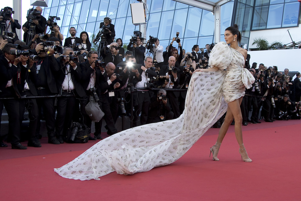 From Rihanna to Beyonce to Kylie and Kendall Jenner, singers and supermodels ruled Lyst's list of the decade's top fashion influencers.