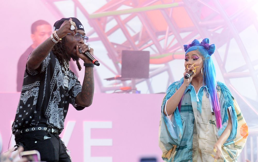 Cardi B and Offset performa at Revolve's Coachella activation. In a new report, Edited looks into its crystal ball to identify the tech-driven concepts and experiences poised to heat up retail in 2020.